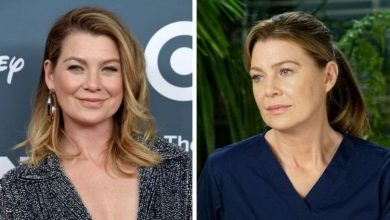 Ellen Pompeo salary: How much is Ellen Pompeo paid for Grey's Anatomy?