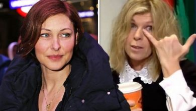 Emma Willis rushes to Kate Garraway's aid amid 'challenging' Christmas without husband