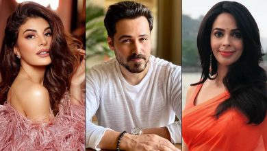 Emraan Hashmi Once Revealed His Best & Worst Kiss - Mallika Sherawat Or Jacqueline Fernandez, Who Do You Think? Check Out