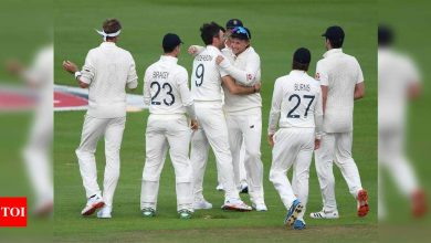 England to begin home summer with Test series against New Zealand | Cricket News - Times of India
