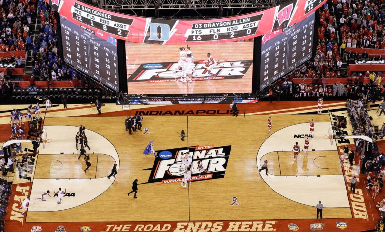 Entire March Madness 2021 tournament will be played in Indiana
