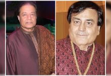Exclusive! Anup Jalota on late Narendra Chanchal: He single-handedly created a whole new genre of music - Times of India