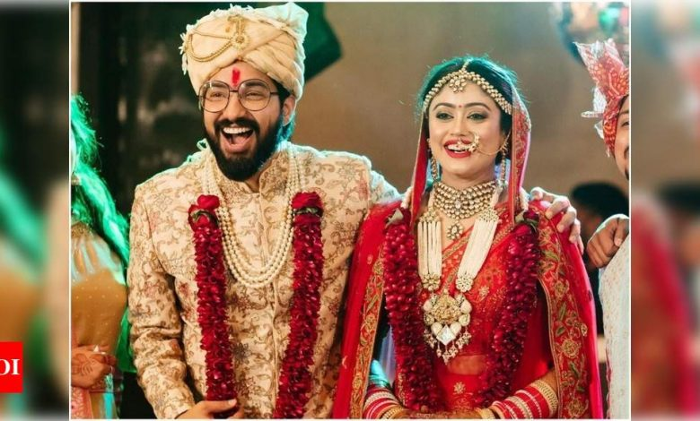 Exclusive! Bekhayali fame Sachet Tandon: I had a lot of pressure from my parents to get married - Times of India