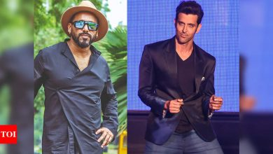 Exclusive! Choreographer Bosco Martis on birthday boy Hrithik Roshan: He gives his 500 per cent to every film - Times of India