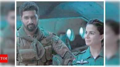 Exclusive! Did you know that Vicky Kaushal starrer 'Uri: The Surgical Strike' was shot in Serbia? - Times of India