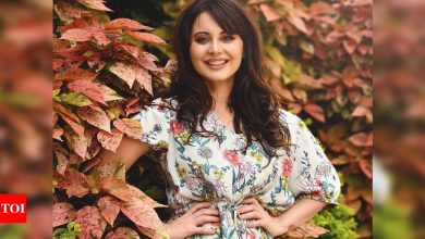 Exclusive! Minissha Lamba: I am very shy about my birthday, attention makes me uncomfortable now - Times of India