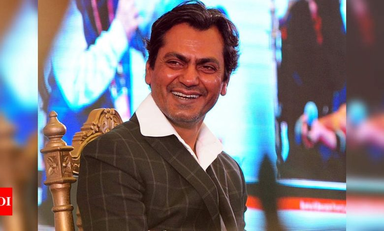 Exclusive! Nawazuddin Siddiqui: There is no monopoly in OTT - Times of India