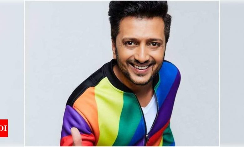 Exclusive: Riteish Deshmukh to fly kites with his kids on Makar Sankranti today! Shares childhood memories - Times of India