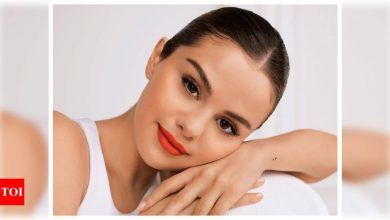 Exclusive! Selena Gomez on her first Spanish album 'Revelación': It is about embracing my heritage as a proud Latina - Times of India