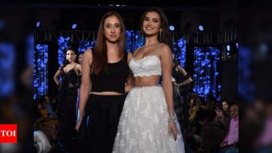 Exclusive! Shehla Khan on designing for Priyanka Chopra, Kareena Kapoor, Kiara Advani, and other Bollywood divas - Times of India