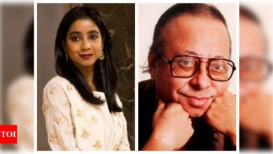 Exclusive! Shilpa Rao on RD Burman: His ability to introduce voices in different forms was very interesting - Times of India