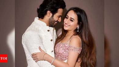 Exclusive! Stylist Akshay Tyagi on Varun Dhawan's wedding outfit: It will be simple and subtle rather than over-the-top - Times of India