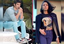 Exclusive! Stylist Isha Bhansali: Sushant Singh Rajput was my first menswear model - Times of India