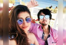 Exclusive! Wedding date fixed: Padmini Kolhapure's son Priyank to marry Karim Morani's daughter Shaza on February 4 - Times of India