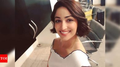Exclusive! Yami Gautam on 2 years of 'URI': This film changed a lot of things for me - Times of India