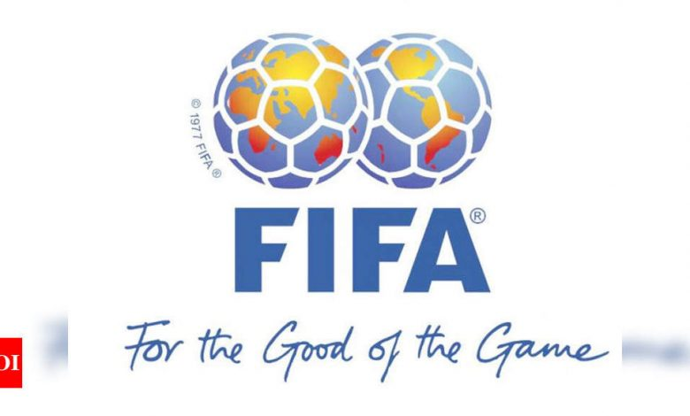 FIFA unveils education program to combat player abuse | Football News - Times of India