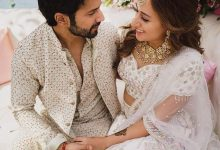 Five priceless moments from Varun Dhawan-Natasha Dalal's wedding  | The Times of India