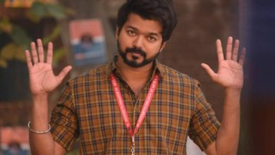 Five reasons to enjoy Vijay's 'Master' in theatres  | The Times of India