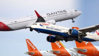 Flights: 'Safest' airlines for 2021 crowned including easyJet, Ryanair and British Airways