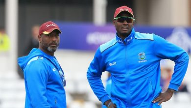 Floyd Reifer named head coach of West Indies Under-19