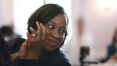 Former Mass. First Lady Endorses Andrea Campbell for Mayor of Boston