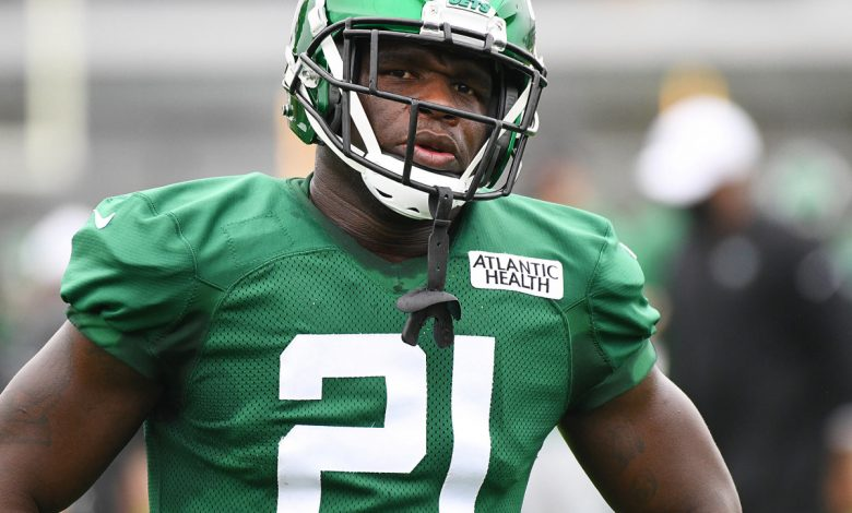 Frank Gore knows what Jets need as he mulls his own future ...