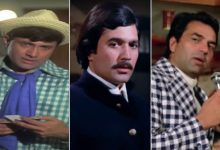 From Dev Anand, Rajesh Khanna To Dharmendra - Finest Fashion Icons Of Bollywood, Check Out