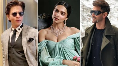 From Shah Rukh Khan, Deepika Padukone To Hrithik Roshan - Bollywood Celebs & Their Favourite Food Items, Check Out