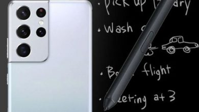 Galaxy S21 Ultra S Pen leaks and iconic Samsung stylus has a surprising price