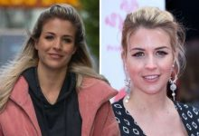 Gemma Atkinson blasts 'lowest of the low' thieves who stole dog 'Makes me so angry!'