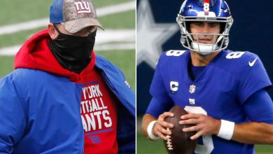 Giants don't have to apologize for this opportunity