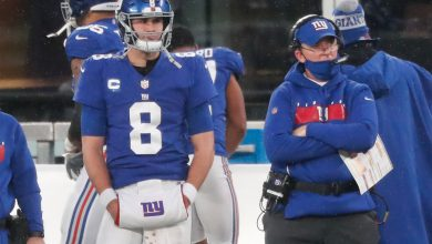 Giants miss playoffs after 'sickening' Eagles decision