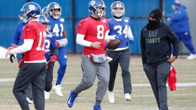 Giants need more than Daniel Jones' best to conquer Cowboys