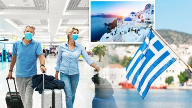 Greece holidays: Latest FCDO update as Greece extends 10-day quarantine rule for Britons