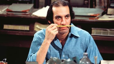 Gregory Sierra, 'Barney Miller' and 'Sanford and Son' actor, dead at 83