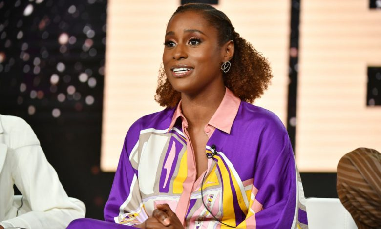 HBO confirms Issa Rae's 'Insecure' will end after fifth season