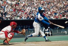 Hank Aaron was scarred by hatred-laced home run record chase