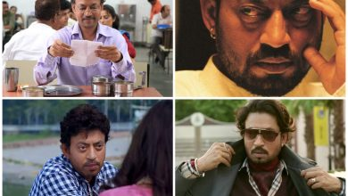 Happy Birthday Irrfan Khan: From Rana to Maqbool; Characters immortalised by the late legendary actor   | The Times of India