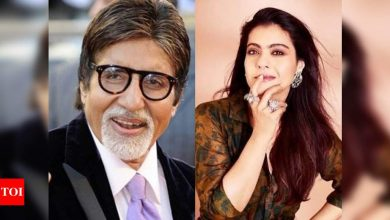 Happy Makar Sankranti: Amitabh Bachchan, Kajol and other Bollywood celebs extend best wishes - Times of India