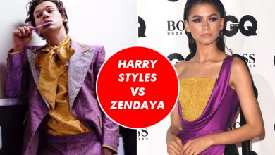 Harry Styles & Zendaya On Fashion Face-Off – Who's Your Pick?