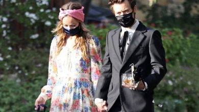 Here are the funniest reactions to Harry Styles and Olivia Wilde dating