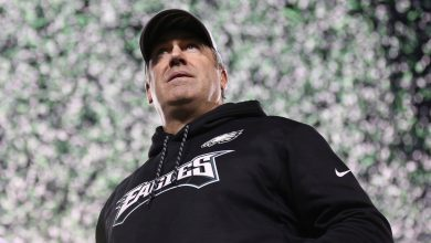 Hiring Doug Pederson is Jets' best chance to get this right