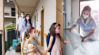 Holiday blow as quarantine hotels 'likely' - fear of 'immense damage' for travel
