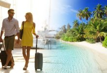 Holidays: Travel corridor list update - which countries are exempt from quarantine now?