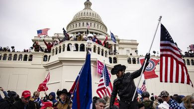 How Facebook, Twitch, and YouTube are handling live streams of the Capitol mob attack