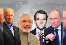 How long can world leaders serve? - Times of India