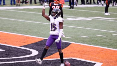 How to navigate daily fantasy football options for wild-card round