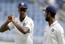 'I Will Remove Half My Moustache if Cheteshwar Pujara Does This' - R Ashwin's Open Challenge!