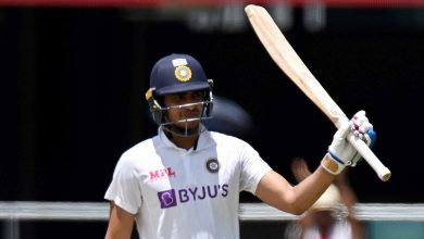 IN PICS: Shubman Gill proves he is the real deal  | The Times of India