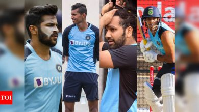 IND vs AUS 3rd Test: Rohit Sharma set to replace Mayank in playing XI   Cricket News - Times of India